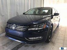 Volkswagen Passat Highline Automatique 2.5L 2012