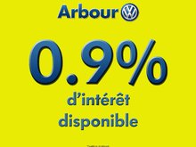 2013 Volkswagen Passat Comfortline Bas milage