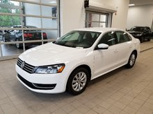 Volkswagen Passat 1.8 TSI Trendline 2014