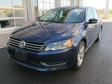 2015 Volkswagen Passat *PROMO PNEUS HIVER* Comfortline Toit Camera