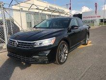 2016 Volkswagen Passat CUIR + TOIT + GPS + R-LINE Highline