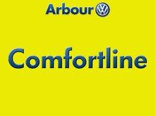 Volkswagen Passat Demo Comfortline 2.0T Auto 2018