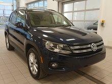 Volkswagen Tiguan *BIJOU* 4Motion Comfortline Camera Toit 2015