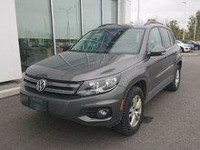 Volkswagen Tiguan *PROMO PNEUS HIVER* Trendline Bluetooth 2015