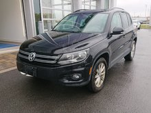 Volkswagen Tiguan Comfortline 4Motion Toit Camera *PROMO PNEUS HIVER 2015