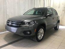 Volkswagen Tiguan Édition Spécial Automatique 2.0T 2016