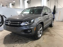 Volkswagen Tiguan Highline 2.0T 4Motion 2017