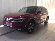 Volkswagen Tiguan Demo Highline 2.0T 4Motion 2018
