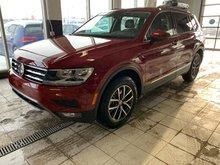 Volkswagen Tiguan Demo Comfortline 2018