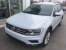 Volkswagen Tiguan 4 MotionTrendline 2018