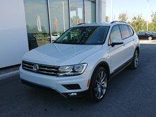 Volkswagen Tiguan *Mags 20''* 4 Motion Trendline 2018