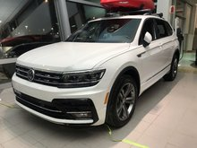 Volkswagen Tiguan Demo Highline 2019
