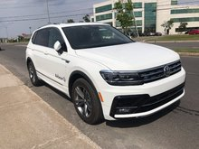 2019 Volkswagen Tiguan Demo Highline