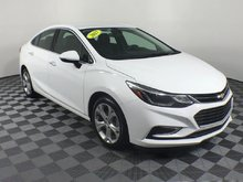 Chevrolet Cruze $72 WKLY | Premier | New Tires 2017