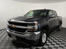 2017 Chevrolet Silverado 1500 $150 WEEKLY | LT Crew Cab 4x4