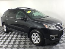 Chevrolet Traverse $92 WKLY | 1LT AWD 7 Passenger Pano Roof 2014
