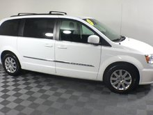 Chrysler Town and Country $75 WKLY | Backup Cam, Touring 2016