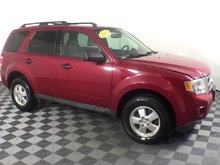 Ford Escape $50 WKLY | Fog Lamps, Heated Mirrors | XLT 2011
