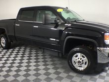 GMC Sierra 2500HD $201 WKLY | Back-Up Cam | Diesel Crew Cab 2015
