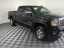 GMC Sierra 2500HD $187 WKLY | SLT Crew Cab Sunroof Leather 2016