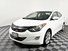 Hyundai Elantra $54 WEEKLY | New MVI | GLS 2013