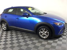 2016 Mazda CX-3 $53 WKLY | Back-up cam, Heated seats | GS