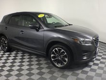 Mazda CX-5 $91 WKLY | NAV, Sunroof |GT AWD 2016