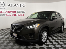 2016 Mazda CX-5 GS AWD Leather Sunroof Factory Warranty