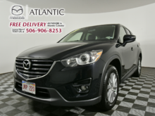 2016 Mazda CX-5 GS Factory Warranty Clean Carfax One Owner