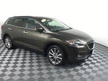 2015 Mazda CX-9 $115 WKLY | GT AWD Leather Sunroof Warranty