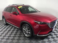 Mazda CX-9 $147 WKLY | GT Nav Leather Warranty 2016
