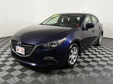 2016 Mazda Mazda3 Sport $59 WKLY | GX Factory Warranty