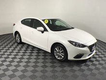 2014 Mazda Mazda3 $55 WKLY | Alloys, Back-up Cam