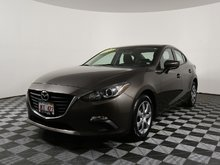Mazda Mazda3 GX-SKY Factory Warranty 2014