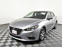 2016 Mazda Mazda3 $51 WKLY | SKYACTIV | GX
