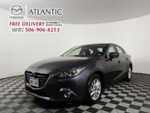 2016 Mazda Mazda3 GS Clean CARFAX One Owner Low Mileage
