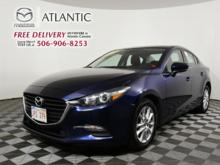 2018 Mazda Mazda3 GS Factory Warranty Heated Seats Alloys Bluetooth