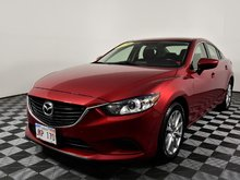 Mazda Mazda6 $87 WKLY | GS Bluetooth Heated Seats Alloys 2016