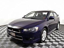 2014 Mitsubishi Lancer $39 WKLY | New MVI,  SE