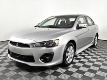 2017 Mitsubishi Lancer $59 WEEKLY | Heated Seats | Back-Up Cam