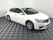 Nissan Altima $65 WKLY | Fog lamps, Bluetooth | 2.5S 2017