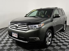 Toyota Highlander $114 WKLY| Limited 2013