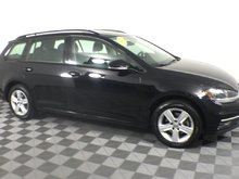 Volkswagen GOLF SPORTWAGEN $102 WKLY | Heated Seats, Back-up Cam, AWD 2018