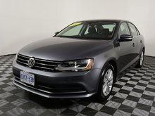 2017 Volkswagen Jetta Sedan $75 WEEKLY | Heated Seats | Wolfsburg Edition