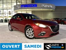 Mazda 3 Sport GS TOIT MAGS AIR BLUETOOTH 2015