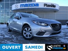 Mazda 3 Sport GX AIR CRUISE USB 2015