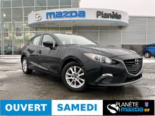 Mazda 3 Sport GS AIR MAGS CRUISE USB 2015