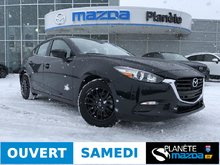 Mazda 3 Sport GS MAGS AIR CRUISE 2018