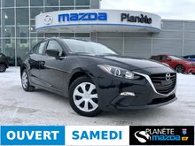 Mazda 3 GX AIR CRUISE USB BLUETOOTH 2015
