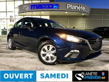 Mazda 3 GX AUTO AIR CRUISE BLUETOOTH 2015